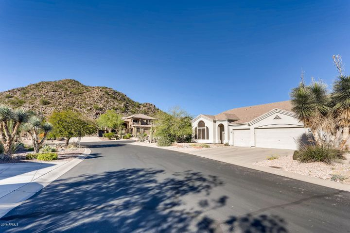 3430 N MOUNTAIN Ridge, 72, Mesa, AZ 85207