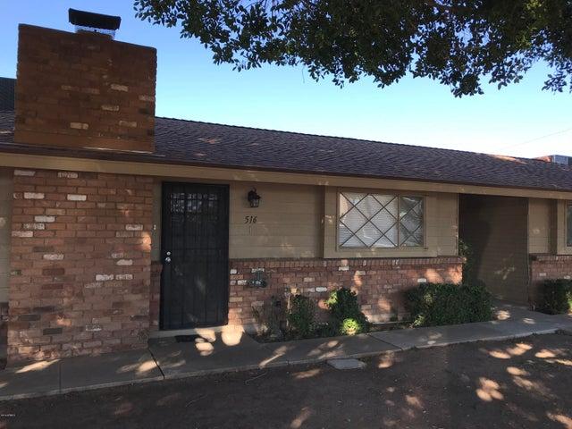 516 E HUNTINGTON Drive, 1, Tempe, AZ 85282