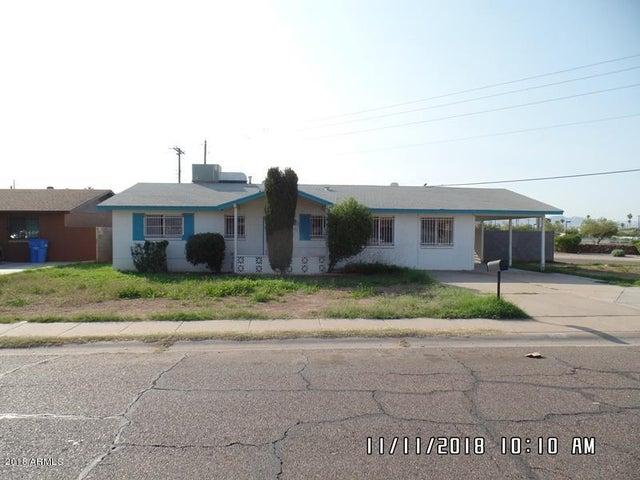 2221 E WIER Avenue, Phoenix, AZ 85040
