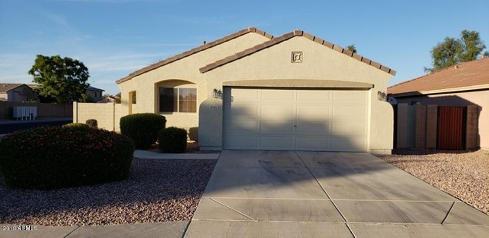 15962 W ACAPULCO Lane, Surprise, AZ 85379
