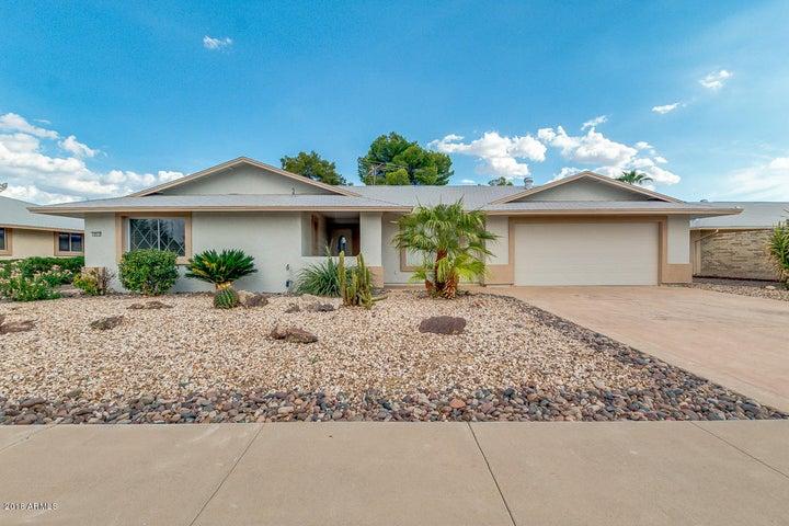 10313 W CHAPARRAL Drive, Sun City, AZ 85373