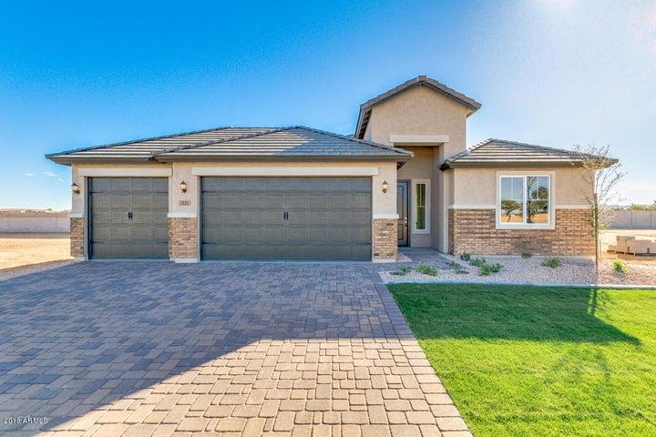 2102 W OLIVIA Drive, Queen Creek, AZ 85142