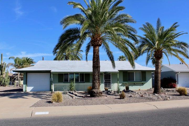 11041 N 110TH Drive, Sun City, AZ 85351