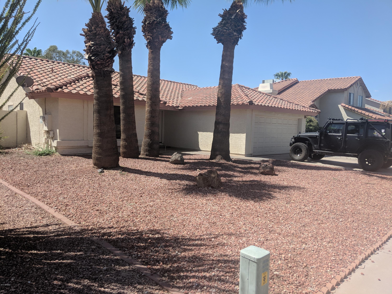 4327 E TANGLEWOOD Drive, Phoenix, AZ 85048