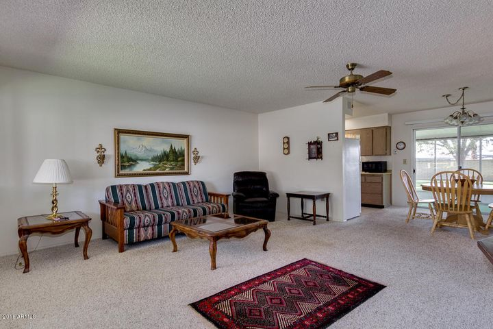 10105 W KINGSWOOD Circle, Sun City, AZ 85351