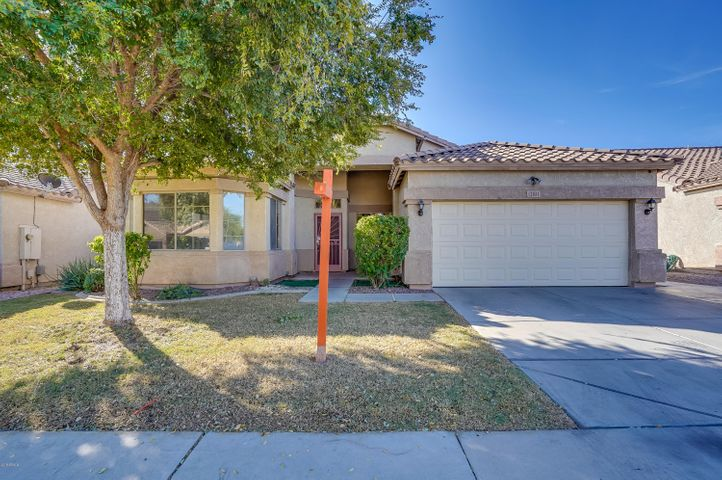 12931 W SURREY Avenue, El Mirage, AZ 85335