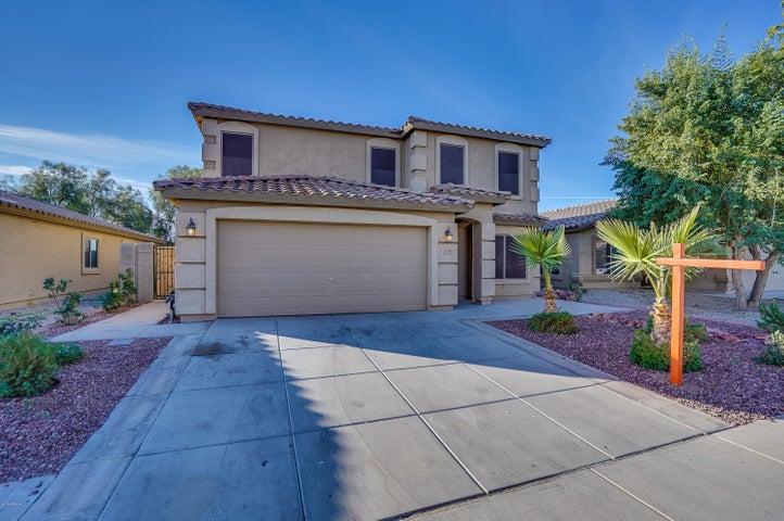 25389 W JACKSON Avenue, Buckeye, AZ 85326