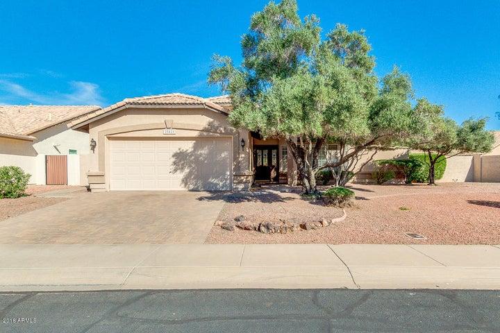 20421 N 109th Drive, Sun City, AZ 85373