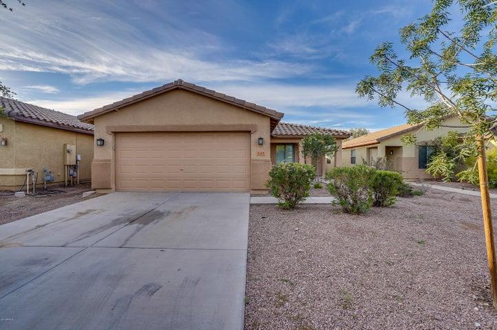 145 W ANGUS Road, San Tan Valley, AZ 85143