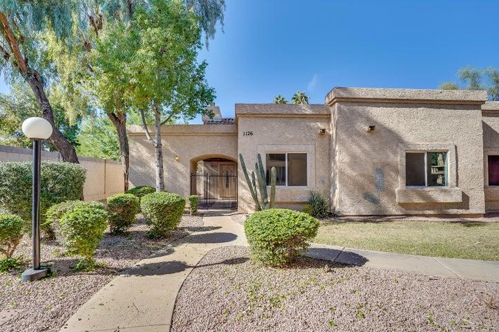 2019 W LEMON TREE Place, 1126, Chandler, AZ 85224