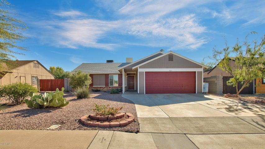 4613 W GAIL Drive, Chandler, AZ 85226
