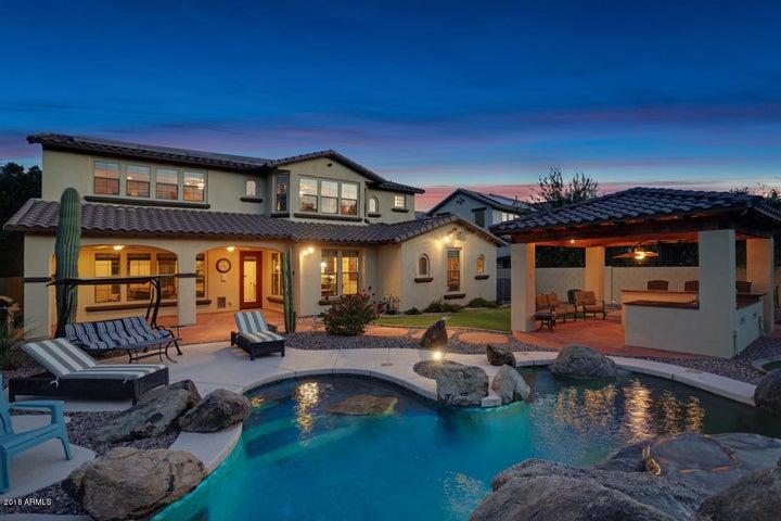 20996 W CORA Vista, Buckeye, AZ 85396