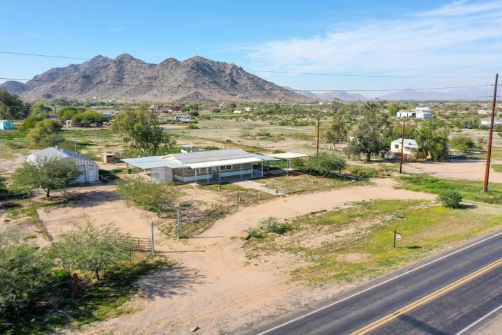 11996 N Ralston Road, Maricopa, AZ 85139