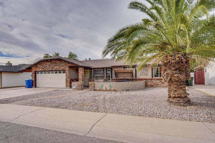 20608 N 18TH Avenue, Phoenix, AZ 85027