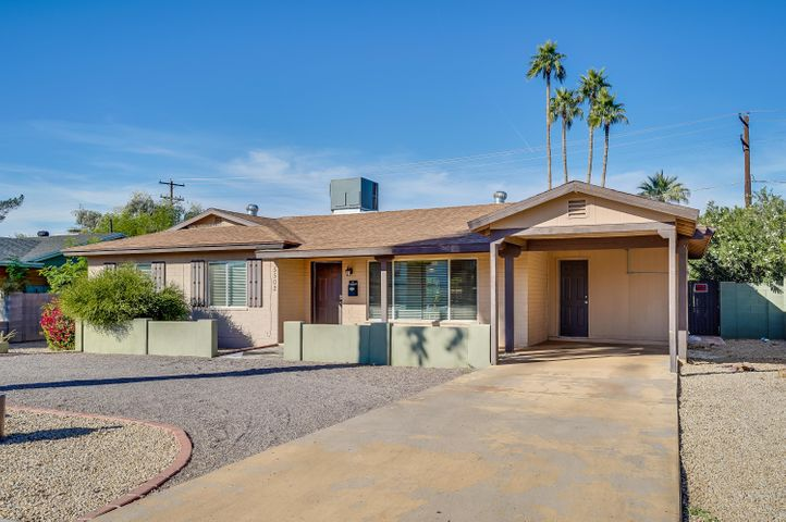 5502 E THOMAS Road, Phoenix, AZ 85018