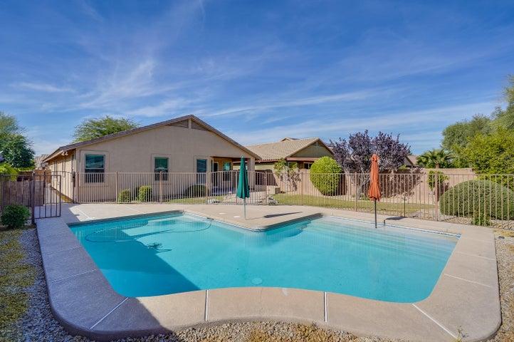 20547 N 89TH Drive, Peoria, AZ 85382