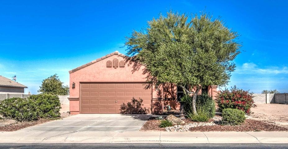 36560 W BARCELONA Lane, Maricopa, AZ 85138
