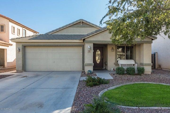 383 E ANASTASIA Street, San Tan Valley, AZ 85140