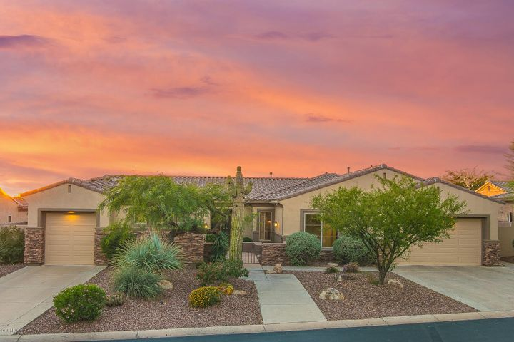 11164 N 120TH Place, Scottsdale, AZ 85259