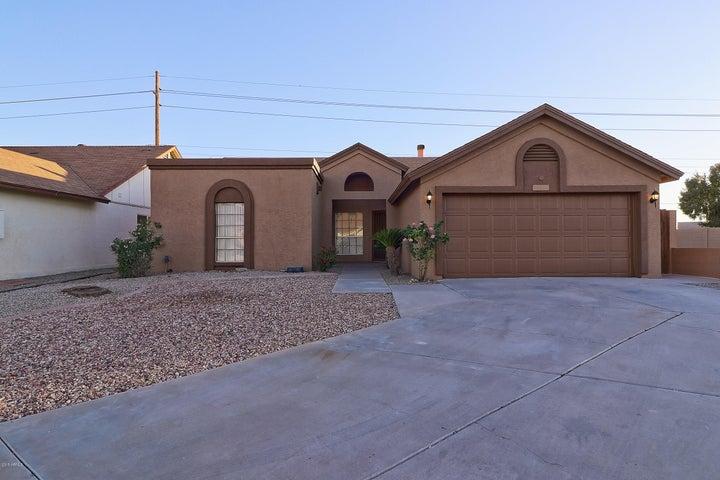 10219 W PASADENA Avenue, Glendale, AZ 85307