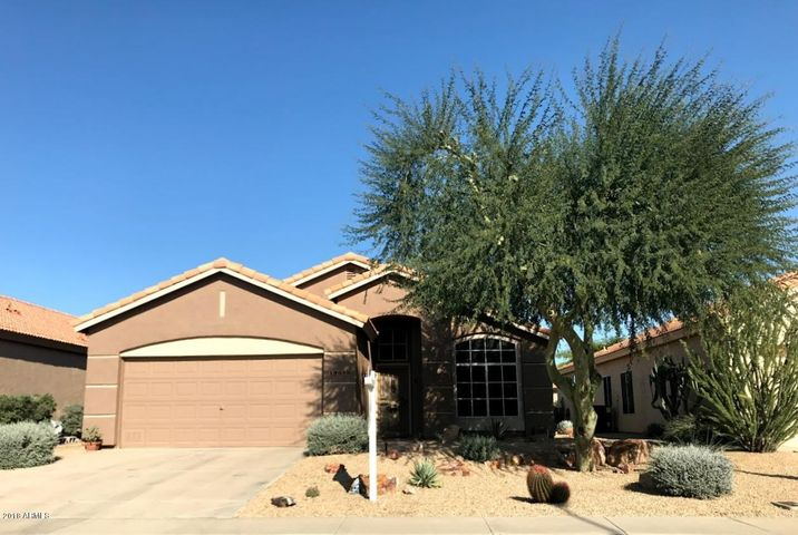 19929 N 91st Lane, Peoria, AZ 85382