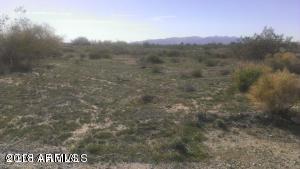 21125 W SLEEPY RANCH Road, 0, Wittmann, AZ 85361