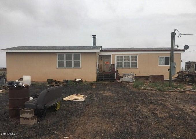 8557 QUARTZSITE Street, Sun Valley, AZ 86029