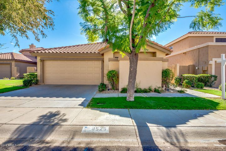 9525 E WOOD Drive, Scottsdale, AZ 85260