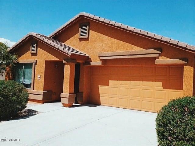 23586 W TAMARISK Avenue, Buckeye, AZ 85326