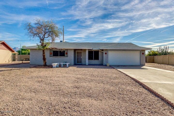 1529 S MARA Drive, Apache Junction, AZ 85120