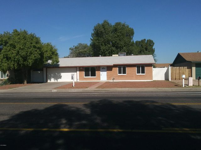 7240 W MOUNTAIN VIEW Road, Peoria, AZ 85345