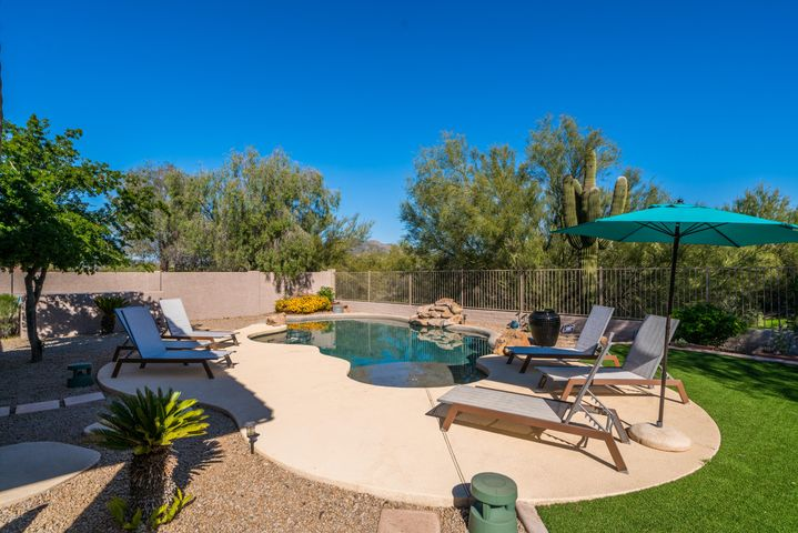 32437 N 51ST Street, Cave Creek, AZ 85331