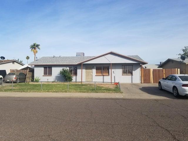 2347 N 58 Lane, Phoenix, AZ 85035