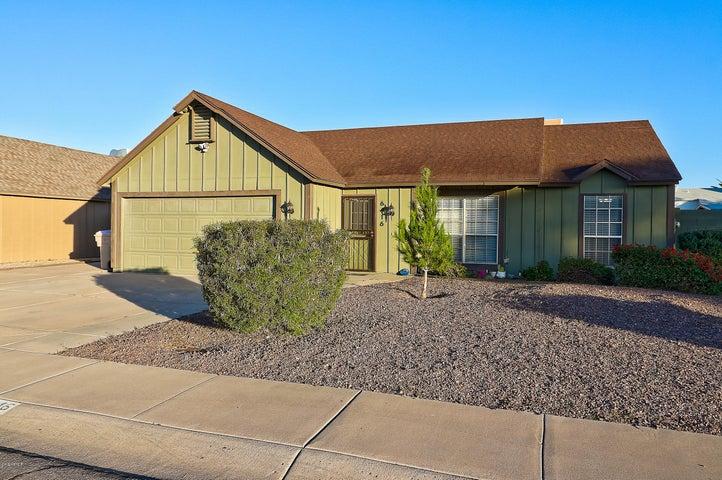 6416 W SANDRA Terrace, Glendale, AZ 85306