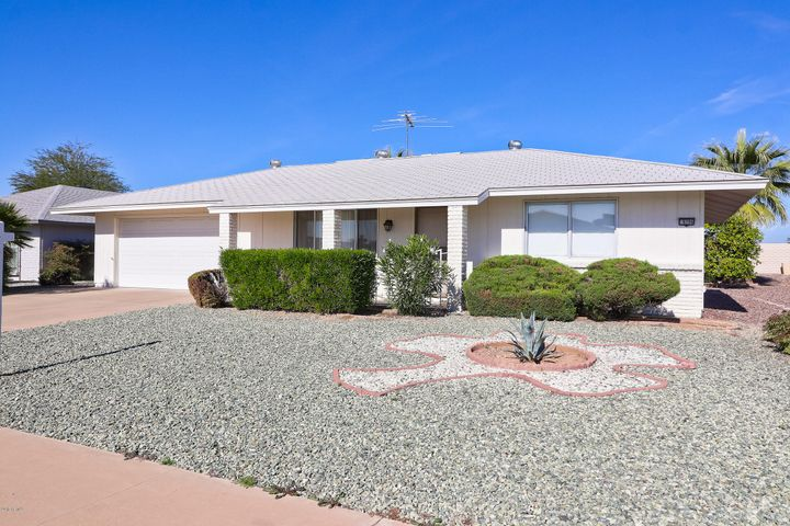 9706 W MOCKINGBIRD Drive, Sun City, AZ 85373