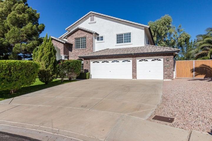 6834 E CULVER Street, Mesa, AZ 85207