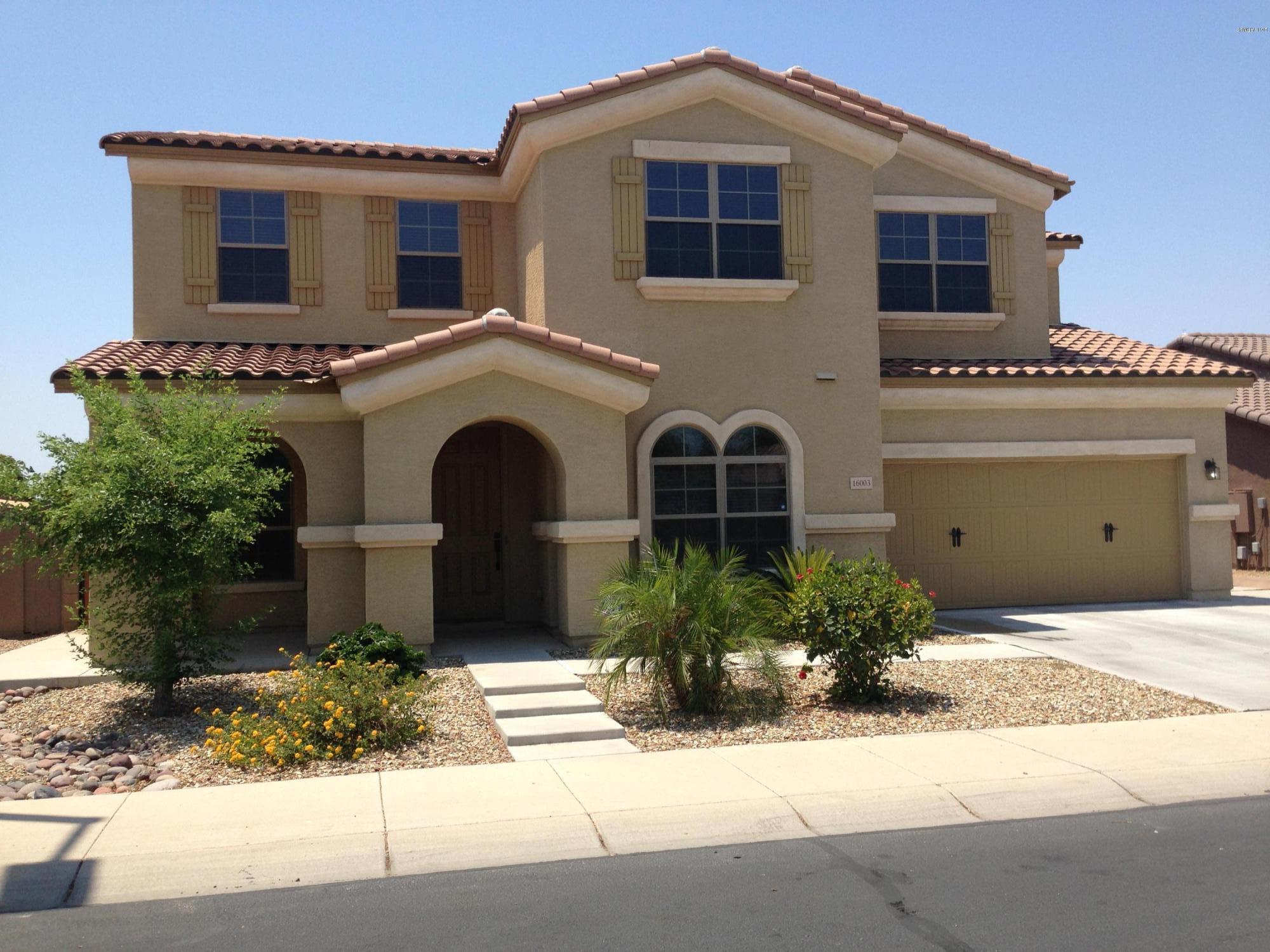 13002 W LUCHANA Drive, Litchfield Park, AZ 85340