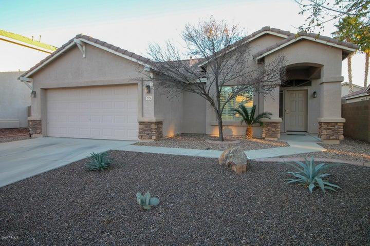 2125 W GOLDMINE MOUNTAIN Drive, Queen Creek, AZ 85142