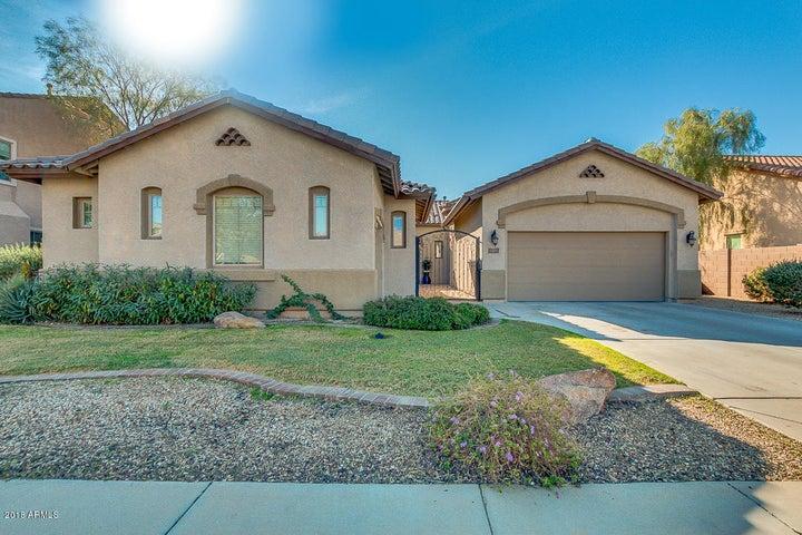 16635 W MESQUITE Drive, Goodyear, AZ 85338