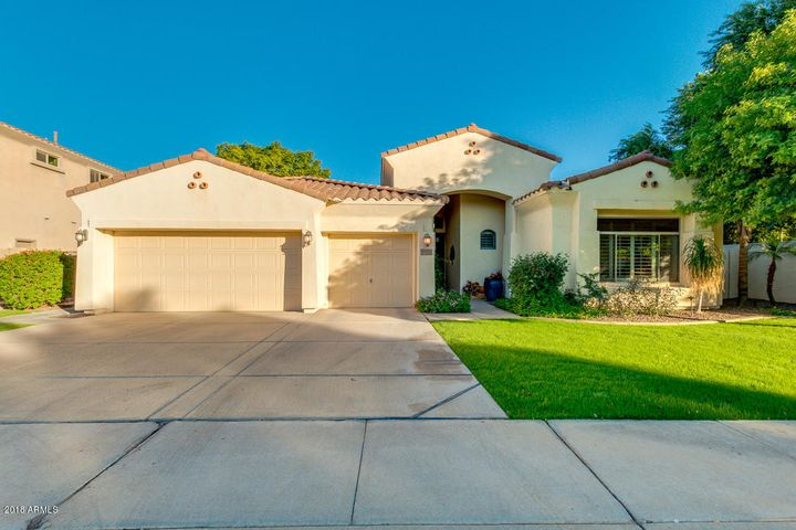 4351 S Purple Sage Place, Chandler, AZ 85248