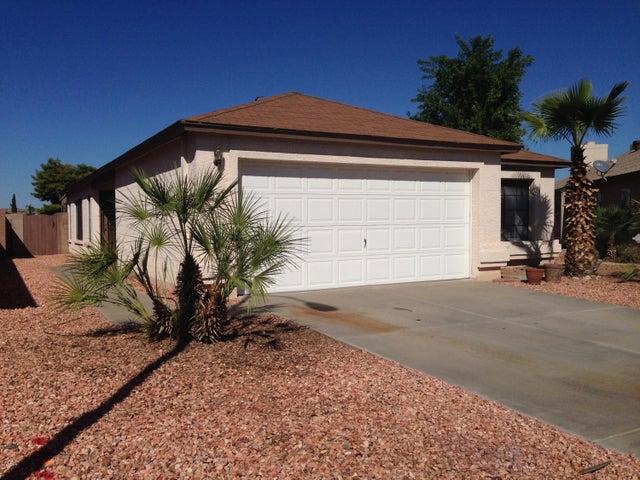 10830 W Diana Avenue, Peoria, AZ 85345