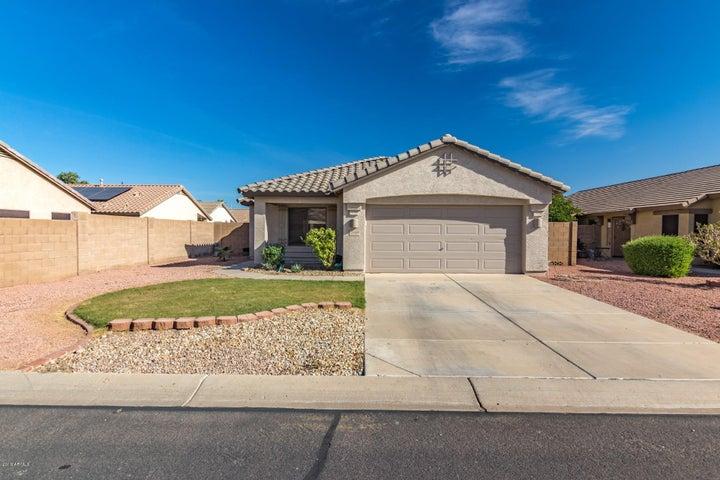 16605 N 162ND Lane, Surprise, AZ 85374