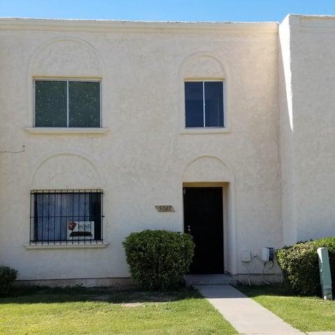5707 N 43RD Lane, Glendale, AZ 85301