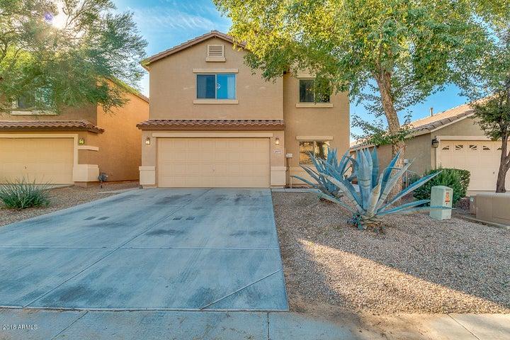 39977 W SANDERS Way, Maricopa, AZ 85138