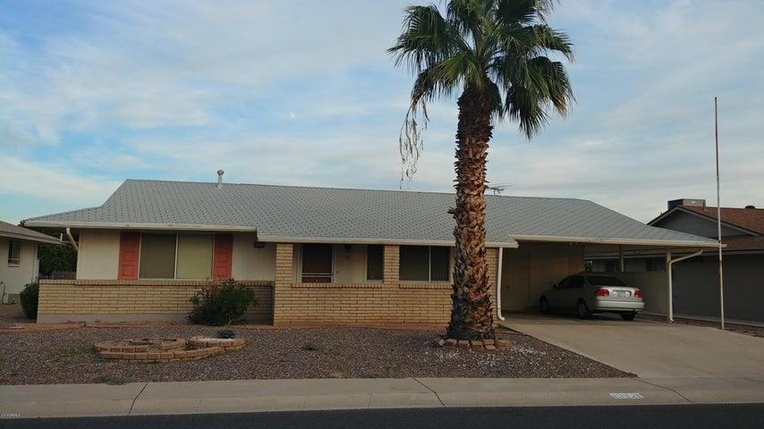 10821 W SARABANDE Circle, Sun City, AZ 85351