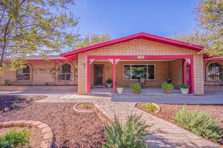6535 W ELLIS Drive, Laveen, AZ 85339