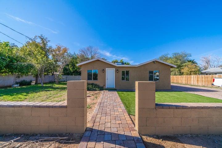 5134 N 18TH Avenue, Phoenix, AZ 85015