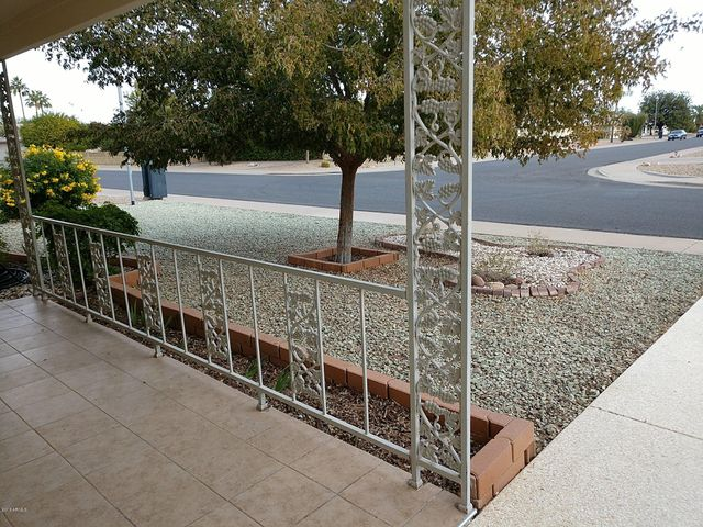 12018 N RIO VISTA Drive, Sun City, AZ 85351