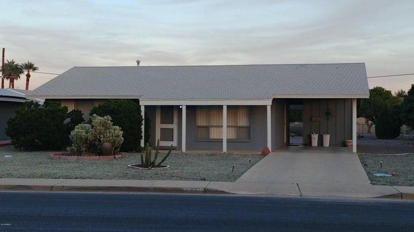 12017 N 103RD Avenue, Sun City, AZ 85351
