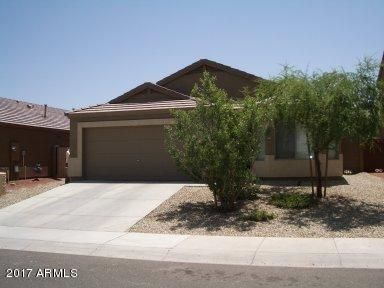 18113 W MISSION Lane, Waddell, AZ 85355